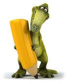 恐竜 — ストック写真