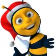 Foto de Stock  : Fun bee