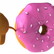 Donut — Stock Photo #23286518