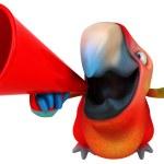 Parrot — Stock Photo #25379467