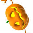 Halloween Pumpkin — Stock Photo #31194339