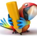 Parrot — Stock Photo #31632951