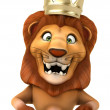 Lion — Stock Photo #31677803