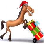 Horse — Stock Photo #31930135