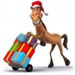 Horse — Stock Photo #31930967
