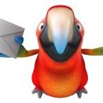 Parrot — Stock Photo #35707987