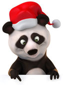 Panda — 图库照片