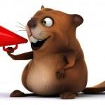 Beaver — Stock Photo #36061401