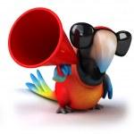 Parrot — Stock Photo