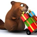 Beaver — Stock Photo #36962657