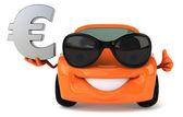 Cool car — Stock Photo