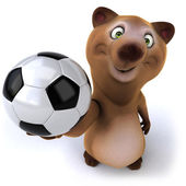 Bear . — Stock Photo