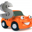 Cool car — Stock Photo #38954979