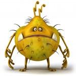 Germ — Stock Photo #40583671