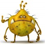 Germ — Stock Photo #40583715