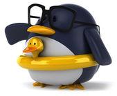 Pinguino — Foto Stock