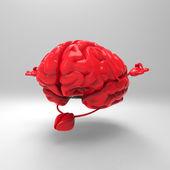 Zen beyin — Stok fotoğraf