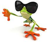 青蛙 — 图库照片