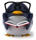 Penguin — ストック写真
