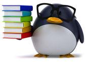 ペンギン — ストック写真