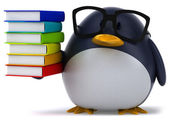 Pinguim — Fotografia Stock