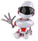 ロボット — ストック写真