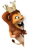 Leão — Foto Stock