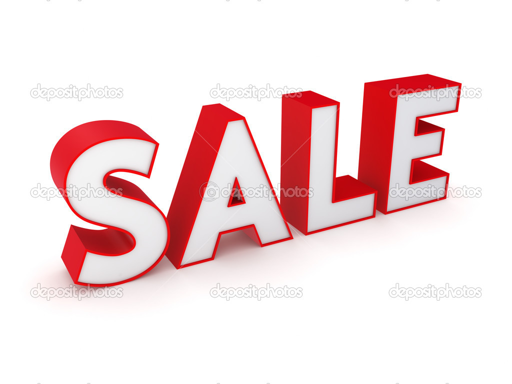 Word sale stock photo rukanoga 21803033 for Photographs for sale online