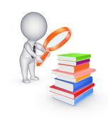 Koncepce vzdělávání. — Stock fotografie