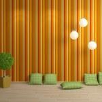 Modern interior composition. — Stock Photo #50771089