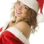 Christmas portrait — Stock Photo #4705022