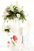 Flowers decoration — Stockfoto