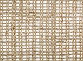 Seamless braided textile canvas — Stock Photo