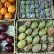 Tropical Fruits — Stock Photo #10916513