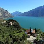 Lake Garda — Stock Photo #13151908