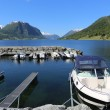 Norway — Stock Photo #13151933
