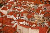 Alfama Lisbon — Stock Photo
