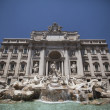 Trevi Fountain — Stock Photo #19959383