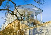 Cameron Gallery in Tsarskoe Selo — Stock Photo