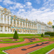 The Catherine Palace — Stock Photo