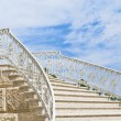 Stairs of the Cameron Gallery — Stock Photo #31799899