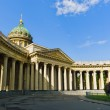 Kazan Cathedral, St. Petersburg, Russia — Stock Photo #37181405