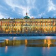 Mikhailovsky Castle — Stock Photo #41710889