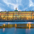 The Mikhailovsky Castle — Stock Photo #41710889
