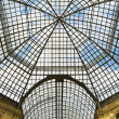 Glass roof — Stock Photo #45967231