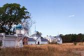 Konevsky Monastery — Stock Photo