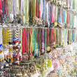 Street market souvenir market — Stock Photo