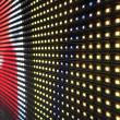 Royalty-Free Stock Photo: RGB LED screen panel texture