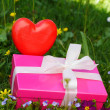 Mothers day gift box — Stock Photo #26924543