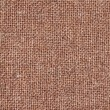 Stock Photo: Sackcloth textured background